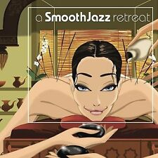 A Smooth Jazz Retreat by