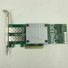 Fabrik niedrigen Preis 10Gb Dual SFP+ Port Server Adapter BCM57810S Network Card