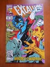 EXCALIBUR #62 Marvel Comics  [SA42]