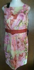 Vertigo Paris Secret Garden Dress Size L Large NWT!!! $240