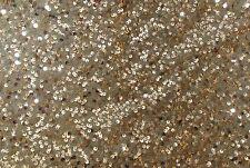 Extra Large Copper Sequin Tablecloth - 132 Inches - Xmas/Wedding Decor (DA39)
