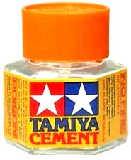 TAMIYA 87012 Cement Glue 20ml for Plastic Model Made in Japan 100% New AU
