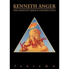 Kenneth Anger: The Complete Magick Lantern  DVD Region ALL CLR/BW