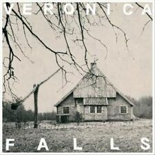 Veronica Falls [CD New] Ships in 24 hours!