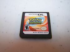 Pokemon Ranger Guardian Signs (Nintendo DS) Lite DSi XL 3DS 2DS Game