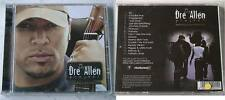 DRE ALLEN PROJECT L.Y.F.E. .. 2005 CD OVP/SEALED