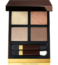 BNIB TOM FORD Eye Colour Quad Eyeshadow palette - 01 Golden Mink - 10g