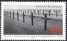 Germany 1994 War Graves/Army/Military/Remembrance/Soldiers 1v (n27545)