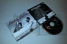 Single CD  Daddy Yankee - Gasolina  2005  3.Tracks + 2 Videos