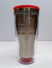 Coca-Cola 16oz Insulated Travel Mug - BRAND NEW