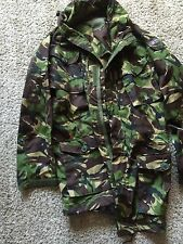 S95 Combat Smock Wind proof Woodland DPM Army Cadets Ta New Genuine 190/96