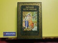 ART 8.128 LIBRO SRIMAD BHAGAVATAM DI KRSNA DVIPAYANA VYASA CANTO PRIMO 1977