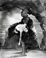 Creature From The Black Lagoon #4 Photo 8x10 - 1954