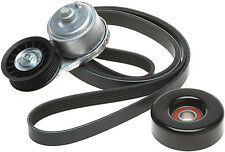 Gates ACK060960 Serpentine Belt Drive Component Kit