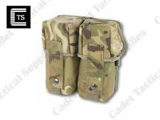 Genuine MTP Double Para Ammo Pouch, PLCE, Webbing Para Ammo Pouch, PA02