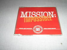 UNITED STATES OF AMERICA MCD MISSION IMPOSSIBLE