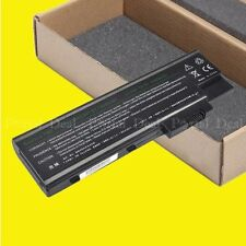 8Cel Battery For Acer Aspire 1640 LIP-4084QUPC SY6 CGR-B/423AE 916-3020 916C3020