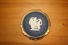 Vintage Stratton Wedgwood Powder Compact