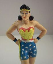 Wonder Woman Classic DC Heroes Figure/Dark Horse Deluxe and DC Direct/#137/2000