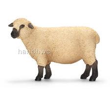 Schleich 13681 Shropshire Sheep Model Farm Animal Toy Figurine - NIP