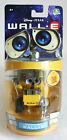 VERY RARE WALL E FACTORY NEW FIGURE ROBOT EVE DICKIE DISNEY NEW SEALED MOSC !