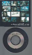 CD-CLEOPATRA A TOUCH OF LOVE-PROMO