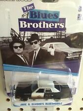 Greenlight  HOLLYWOOD GREATEST HITS Blues Brothers Jake & Elwood's Bluesmobile