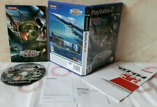 DEADLY SKIES III - Playstation 2 Ps2 3 Play Station Gioco Game Sony