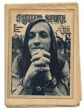 ROLLING STONE Magazine No 86 July 8 1971 Link Wray John Lennon Yoko Stockhausen