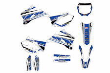 Yamaha YZF250-450 2006 2007 2008 2009 yzf450 yz250f yz450f graphic kit stickers