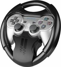 SPEEDLINK RAPID Racing Wheel Lenkrad Aufsatz f.Original PS3® Gamepad H4-332551