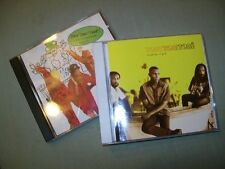 Tony Toni Tone       PROMO CD LOT      Thinking of You  --  Coolin At Christmas