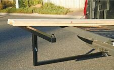 Pick Up Pickup 3 ft Truck Bed Hitch Extender 4 oversize equipment ladder drywall