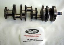 CRANKSHAFT 1970 1978 PONTIAC 455 7.5L V8 OEM CAST# 496453
