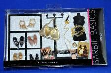 Barbie Basics Accesories NRFB Look 02 collection 001 Accessory set W/ Doggie