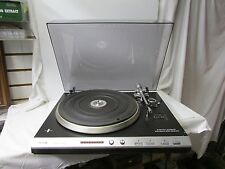 Philips Direct Control AF-829 Full Auto Electronic Speed Read-Out Record Player