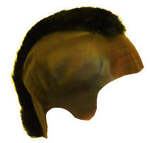 Mr T Mohawk Wig A Team Ba Baracus 80S Punk Rocker Fancy Dress