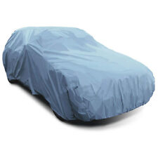 Car Cover Fits Peugeot 407 Premium Quality - UV Protection