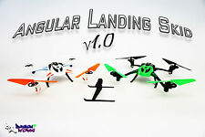 Angular Landing Skid v1.0 by RA DESIGNWORKS for Traxxas LaTrax Alias Quadcopter