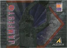 LARRY NANCE 2013-14 Panini Pinnacle Jamfest Artist Proof Card #19 Suns