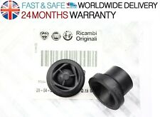Genuine Alfa Romeo Fiat Opel FERRULE RUBBER MOUNTING THE UPPER COVER ENGINE NEW