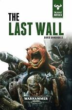 The Beast Arises: The Last Wall 4 by David Annandale (2016, Hardcover)