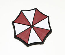 Morale Patch - Special Ops Gear UMBRELLA Corporation Resident Evil - PVC