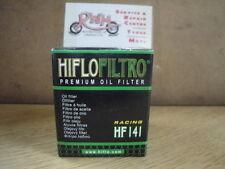 Yamaha Wr450f para 2003 a 2008 Hiflofiltro Filtro De Aceite hf141