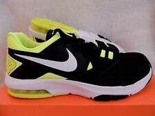 NIB MENS NIKE AIR MAX CRUSHER 2 SNEAKERS~RUNNING ATHLETIC SHOES~SIZE 10~black