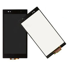 100% ORIGINALE Sony Xperia Z1 L39H Completo LCD Touch Screen Assembly AUTENTICO