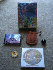 FREEDOM PLANET Limited Edition INDIEBOX Soundtrack & Accessories - #3186 of 4500