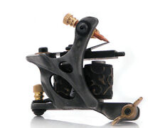 Damascus Series TITAN STEEL (LINER) 8-Wrap Coil Tattoo Machine Steel Supply