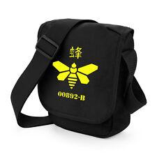 Breaking Bad Methylamine Mini Messenger Shoulder Bag Geeky
