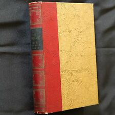1896 Last of the Mohicans Book! James Fenimore Cooper! First Edition!